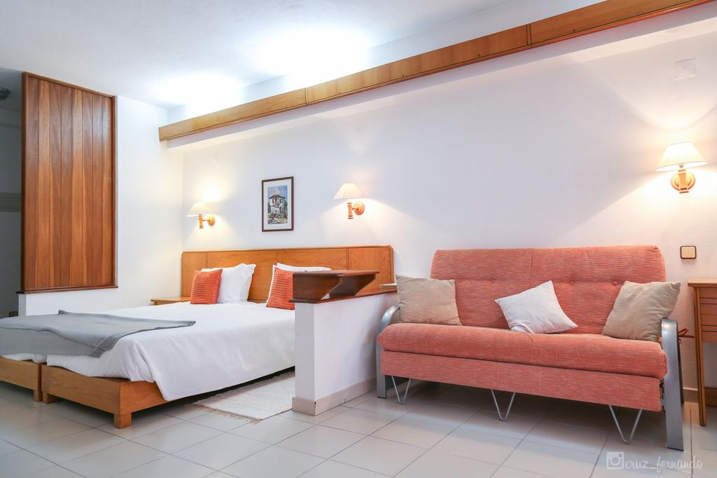 Hotel Pantanha - Apartments, Nelas
