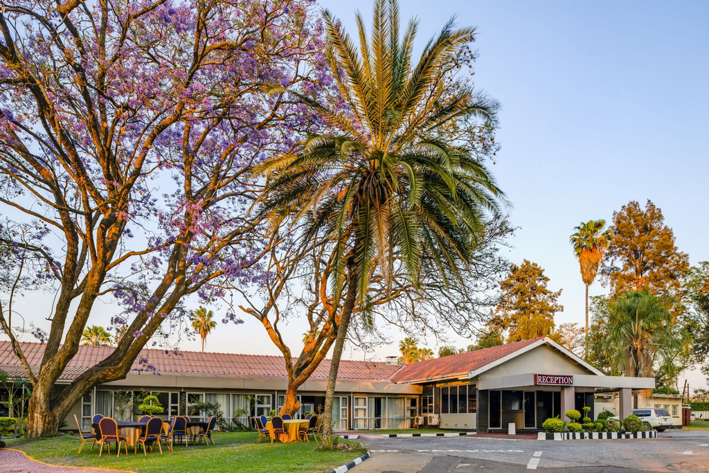 Kadoma Hotel And Conference Center, Kadoma