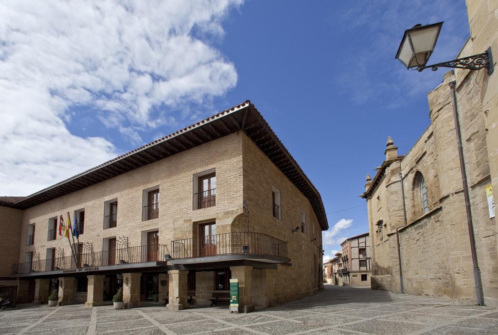 Parador de Santo Domingo de la Calzada, La Rioja