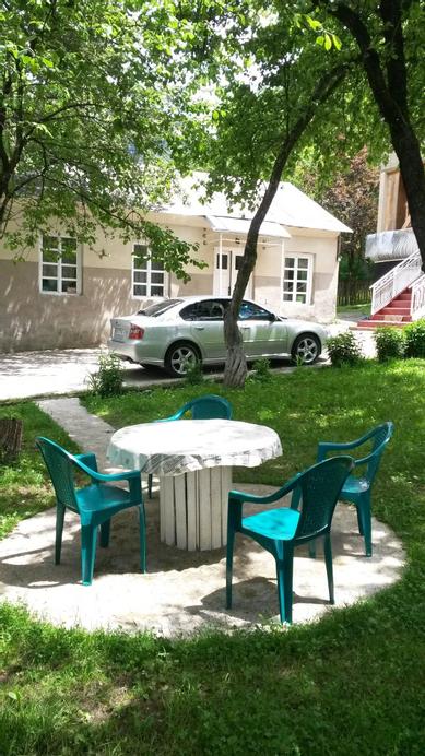 Hotel Ushba, Mestia