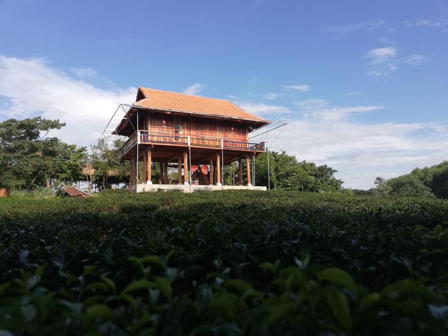 Gio Lao Eco Lodge, Thanh Chương