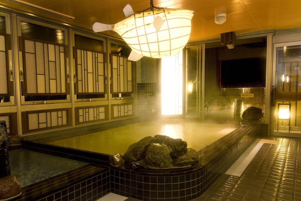 Dormy Inn Premium Shimonoseki Natural Hot Spring, Shimonoseki