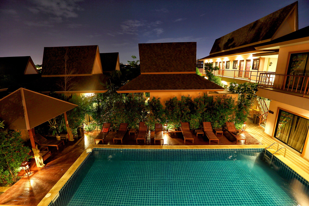 Ploykhumthong Boutique Resort, Lat Krabang