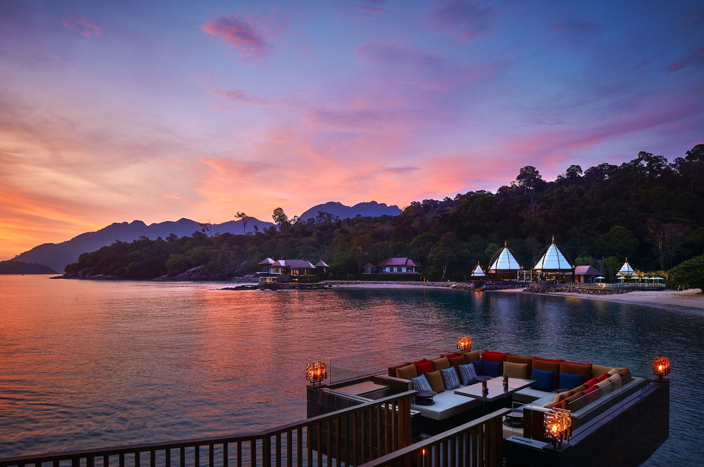 The Ritz-Carlton, Langkawi, Langkawi