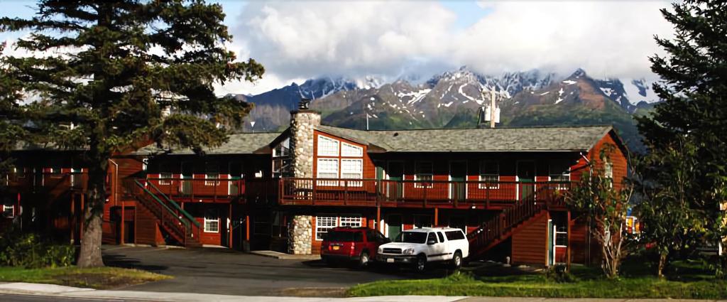 Harborview Inn, Kenai Peninsula