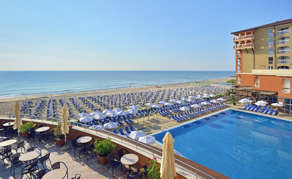 Sol Luna Bay Resort - All Inclusive, Byala