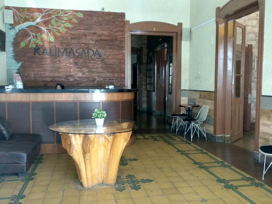 Capital O 3989 Hotel Kalimasada, Bandung