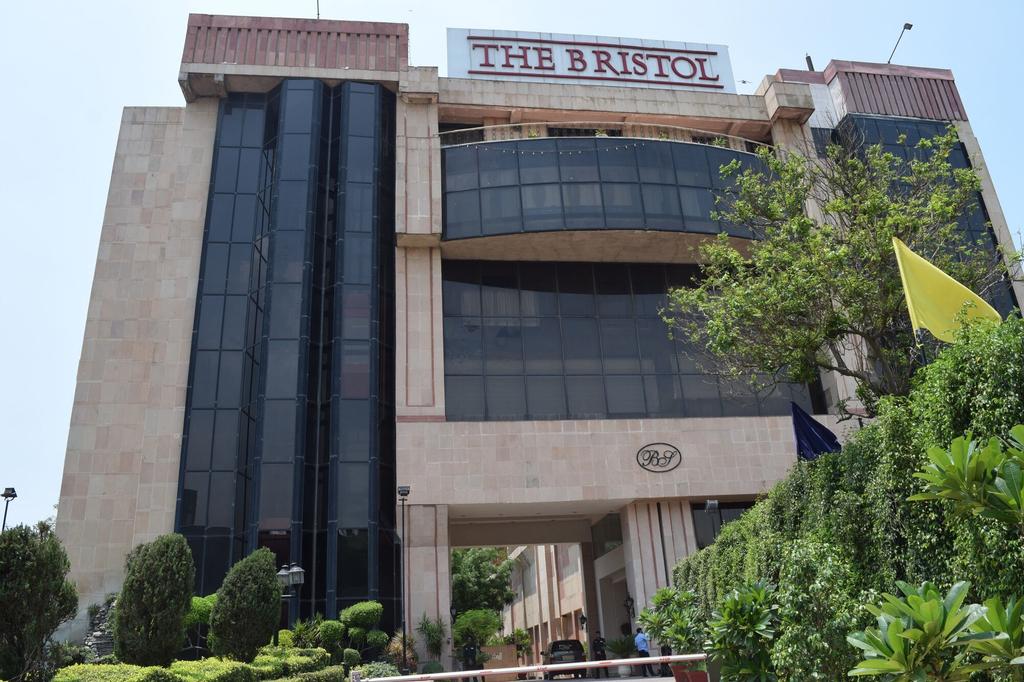 The Bristol Hotel, Gurgaon