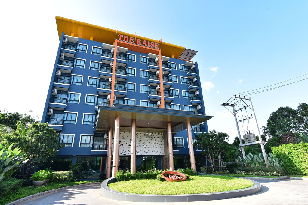 The Raise Hotel, Hat Yai
