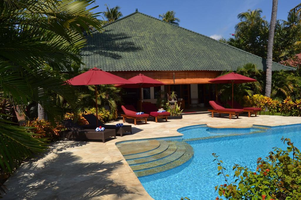Villa Damai, Buleleng