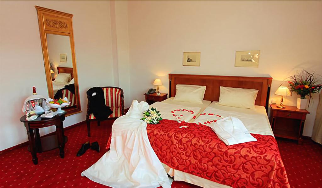 Hotel Prinzenpalais Bad Doberan, Rostock