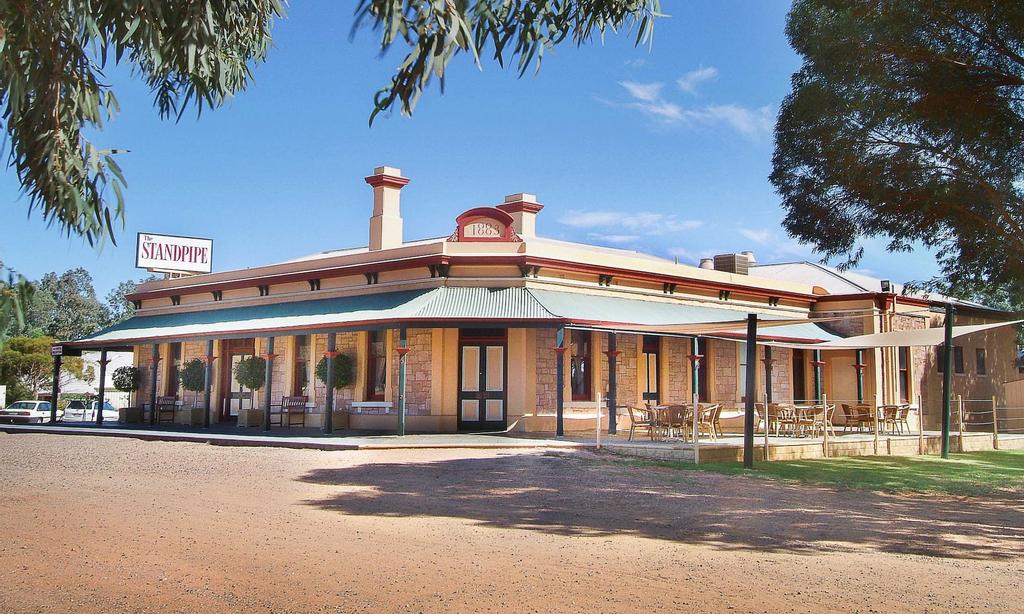 The Standpipe Golf Motor Inn, Port Augusta