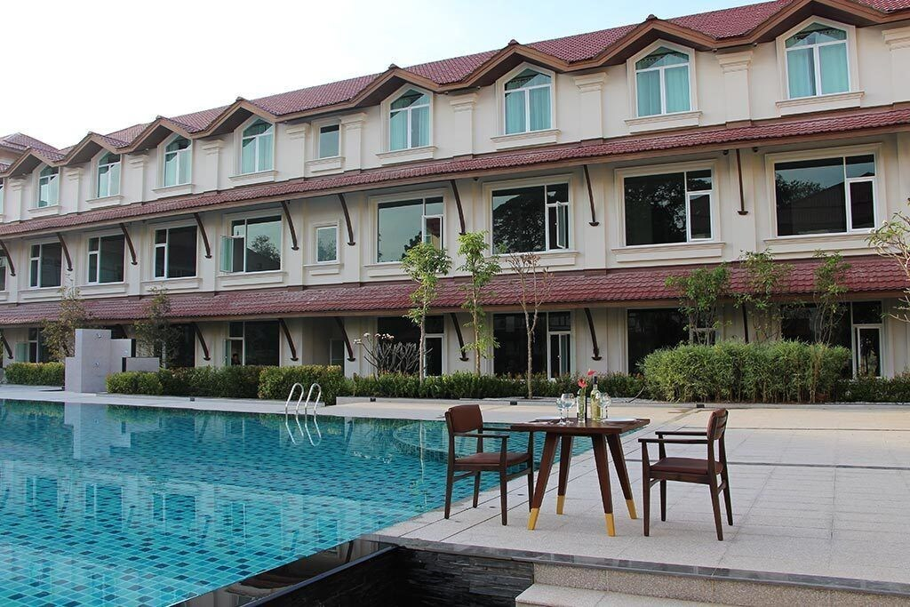 Hotel Dawei, Dawei