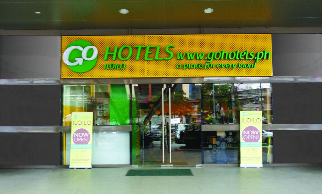 Go Hotels Iloilo, Iloilo City