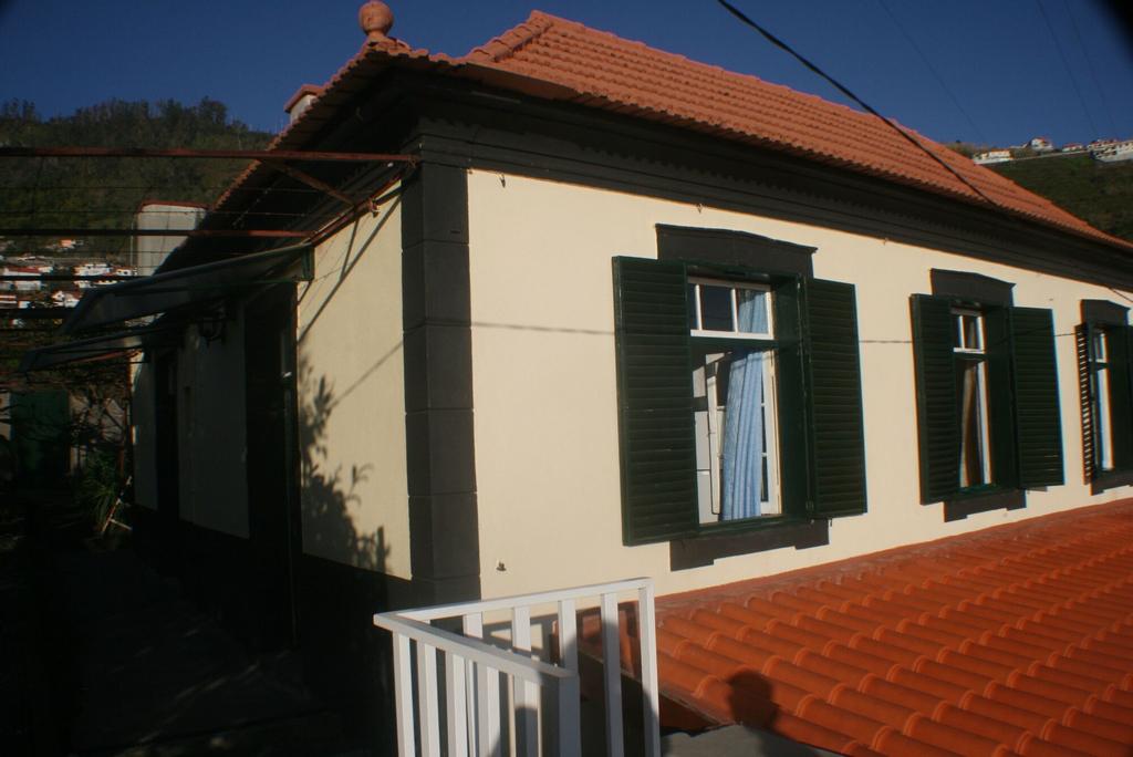 Typical Farm apartment by ETC Madeira, Calheta