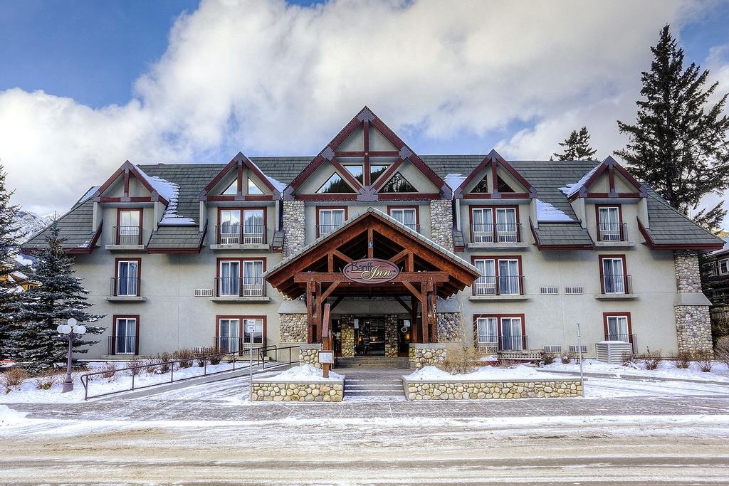 Banff Inn, Division No. 15