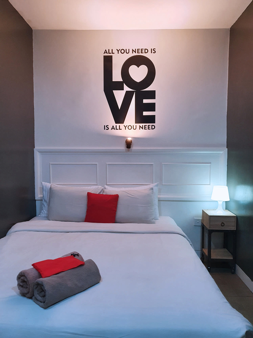 Wow! 38 Hotel, Jakarta Barat