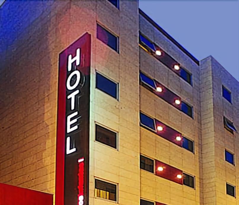 Hotel Zenit Dos Infantas, Zamora