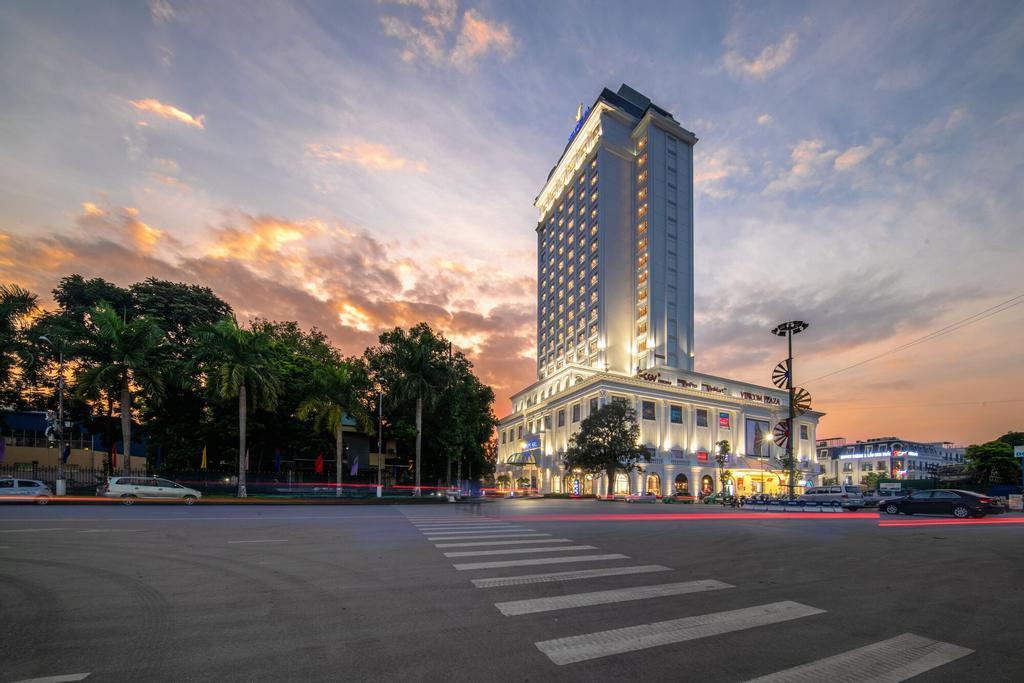 Vinpearl Hotel Lang Son, Lạng Sơn