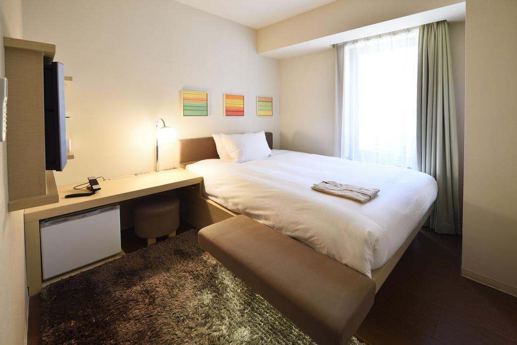 Hotel Resol Ikebukuro, Toshima