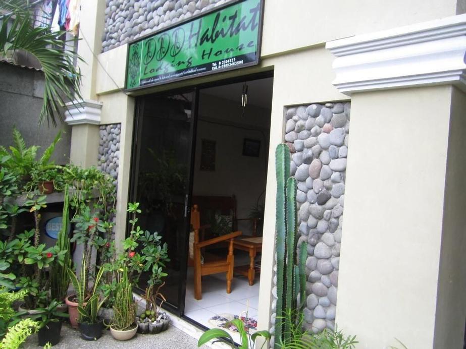 DDD Habitat Dormitory - Tacloban, Tacloban City