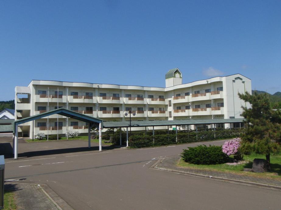 Hotel Kosaka Gold Palace, Kosaka