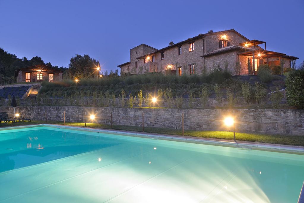 Tenuta di Forte Sorgnano, Perugia