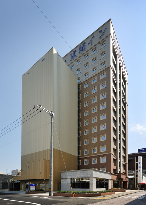 Toyoko Inn Okayama-eki Higashi-guchi, Okayama