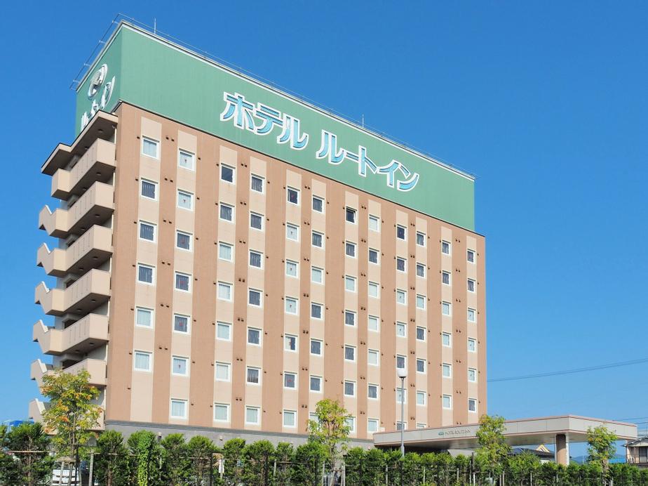 Hotel Route-Inn Odate Eki Minami, Ōdate