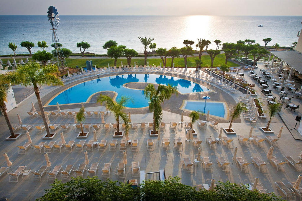 Pernera Beach Hotel - All Inclusive,
