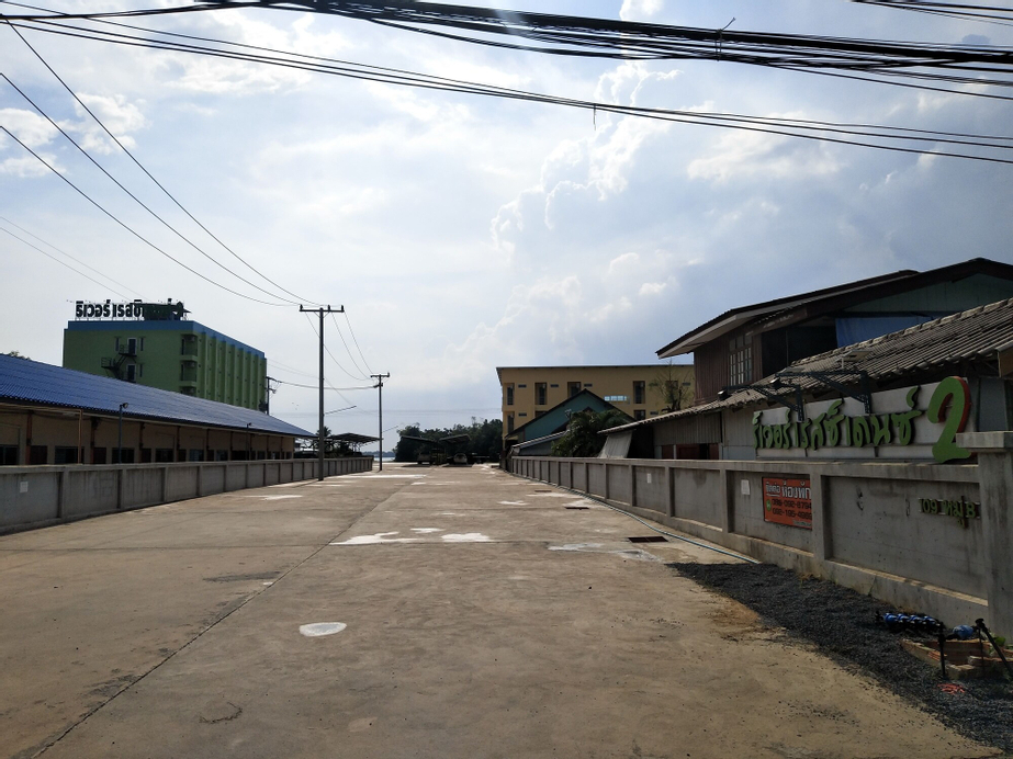 River Residence 2, Muang Saraburi