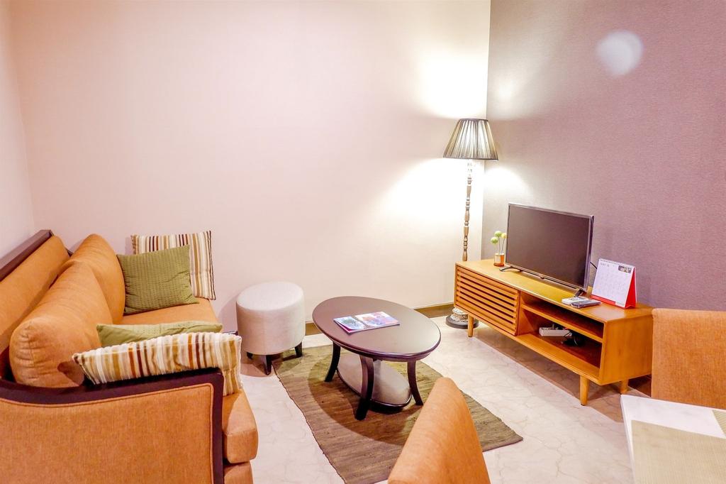 Exclusive L'Avenue Apartment, South Jakarta