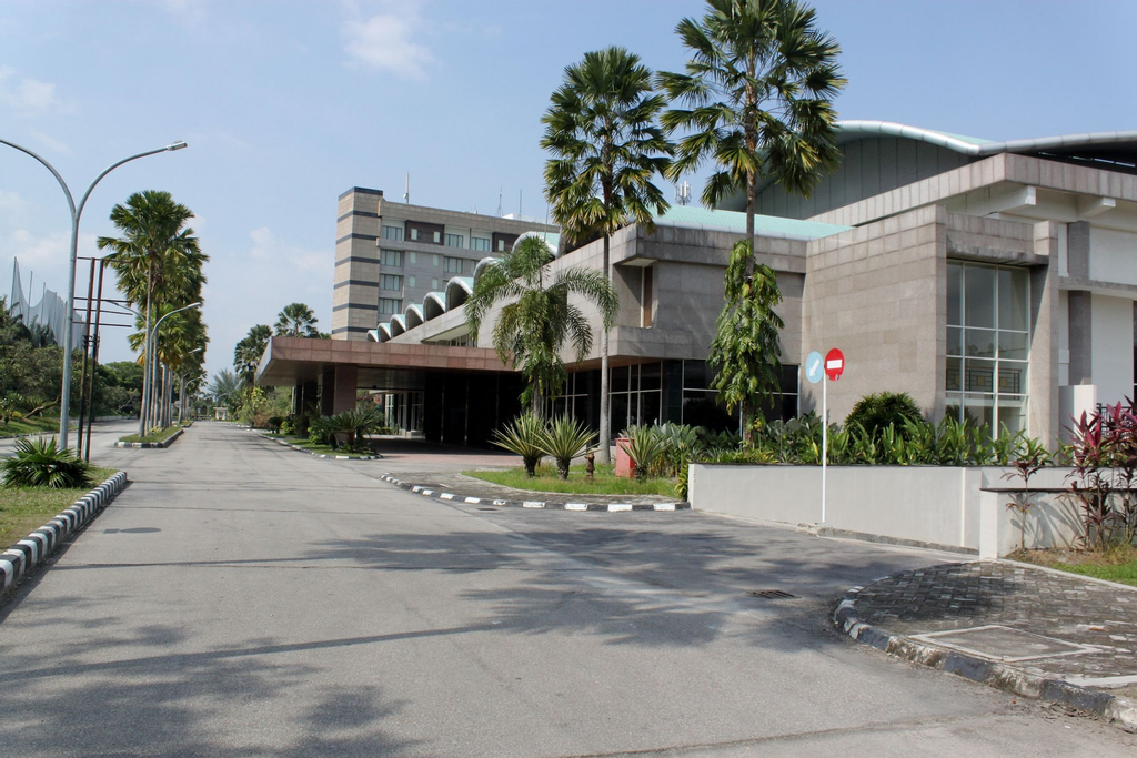 Labersa Grand Hotel & Convention Center, Pekanbaru