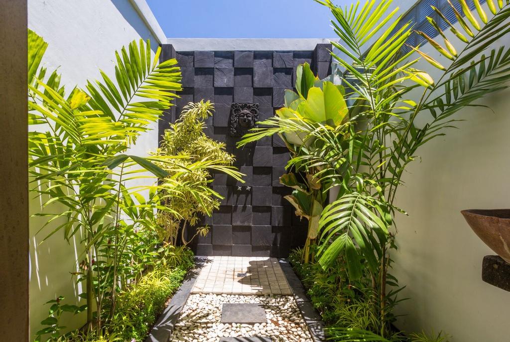 Villa Aisha, Denpasar