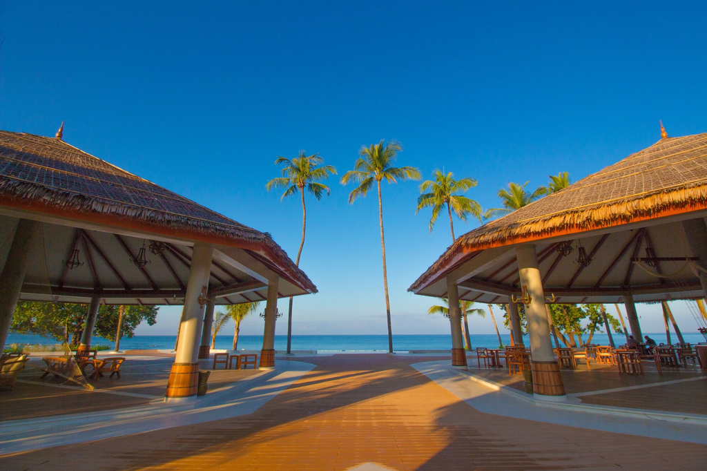 Pristine Mermaid Resort, Thandwe