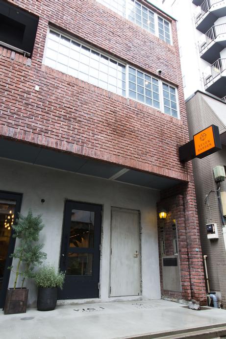 SEVEN GARDEN - Hostel, Taitō