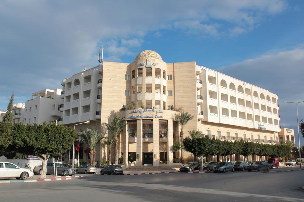 El Kantaoui Center and Spa, Hammam Sousse