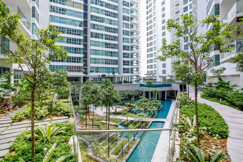 Regalia Suites by Sweet Home KL, Kuala Lumpur