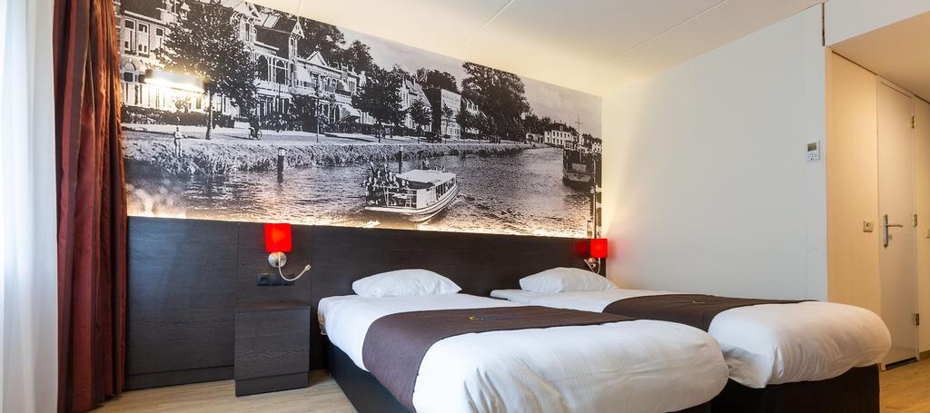 Bastion Hotel Den Haag Rijswijk, Rijswijk
