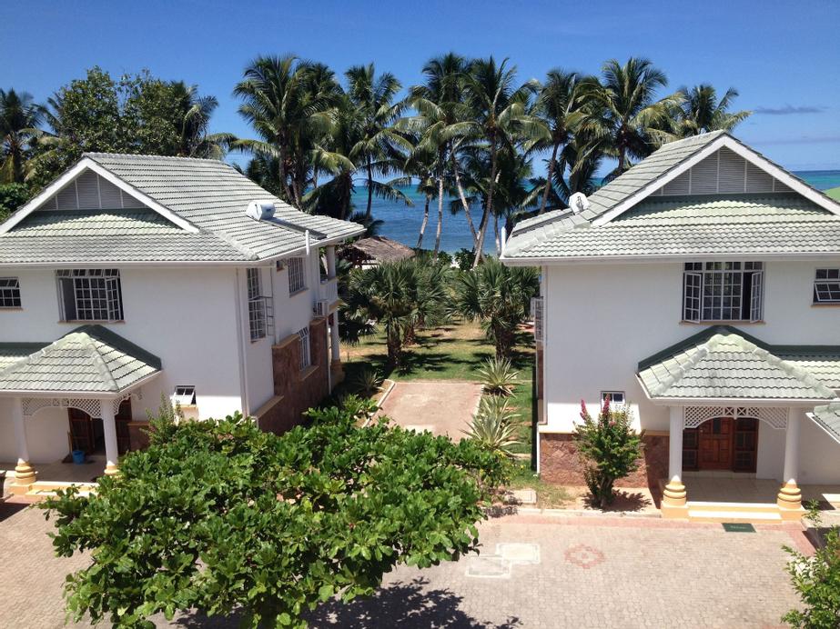 Ocean Jewels Resort,