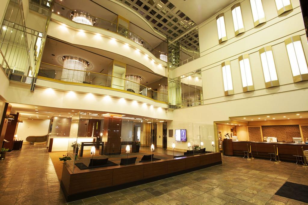 Utsunomiya Tobu Hotel Grande, Utsunomiya