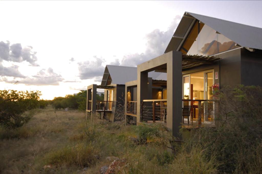 Kupferquelle Resort, Tsumeb