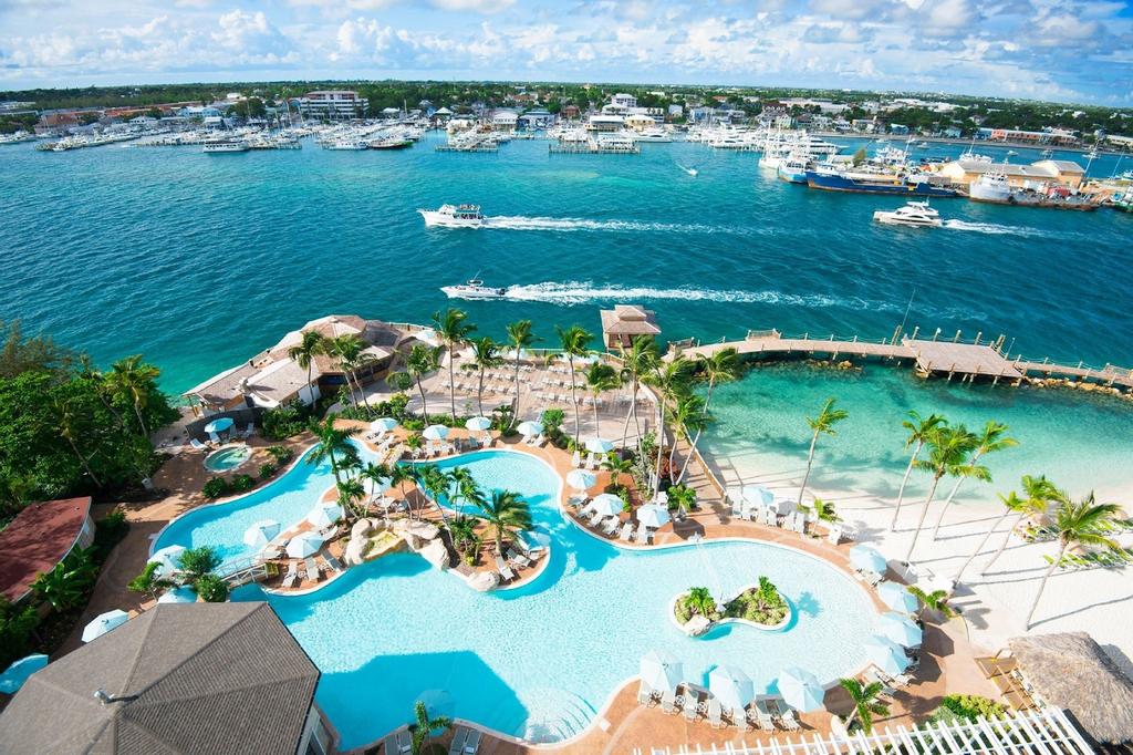 Warwick Paradise Island Bahamas  - Adults Only,