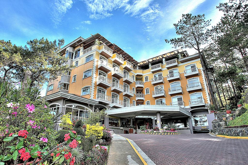 Hotel Elizabeth Baguio, Baguio City