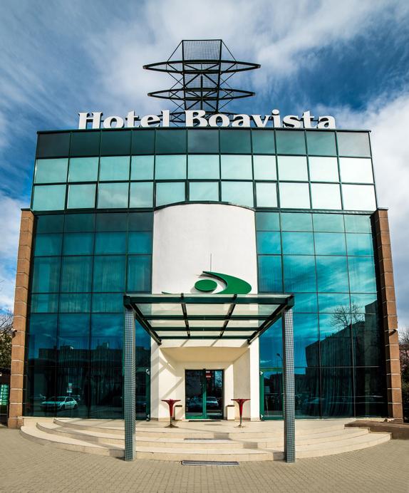 Hotel Boavista, Timisoara