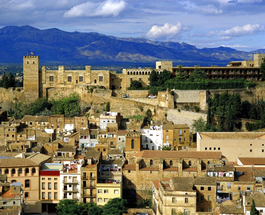 Parador de Tortosa, Tarragona