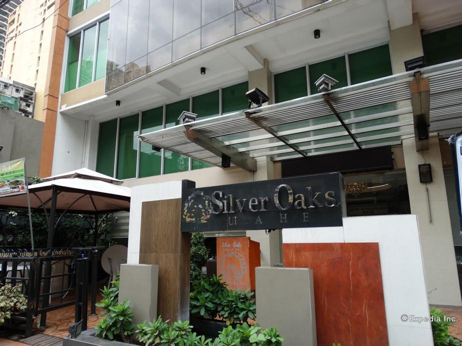 Silver Oaks Suite Hotel, Manila