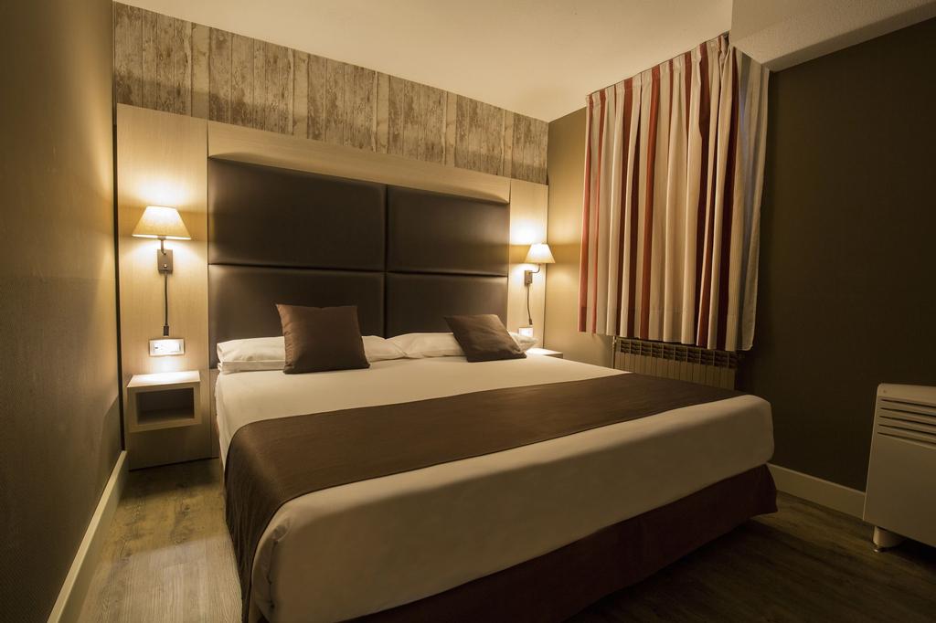 Hotel Himalaia Soldeu,