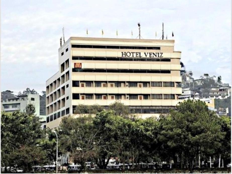 Hotel Veniz Burnham, Baguio City