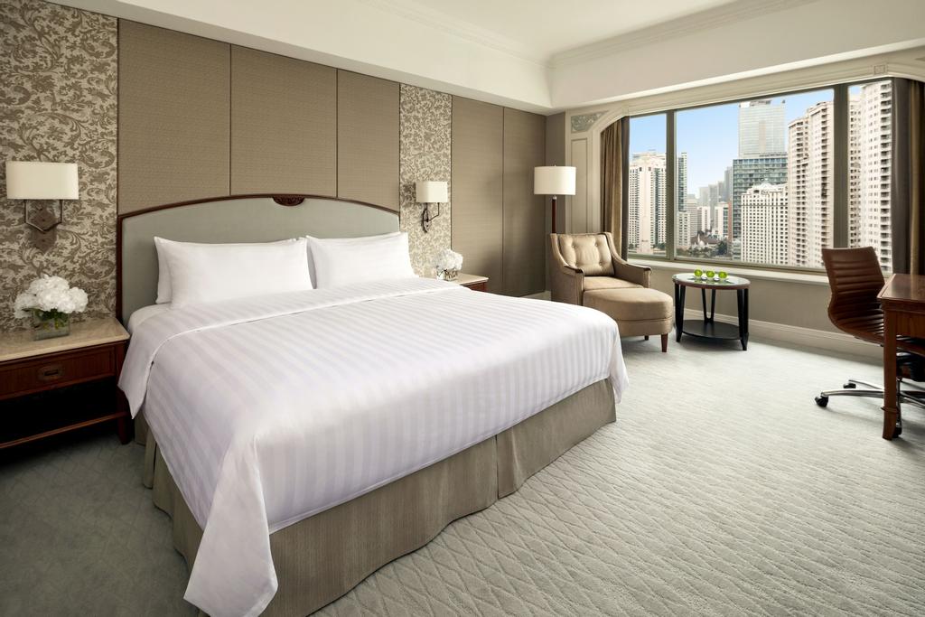 Shangri-La Hotel - Jakarta, Central Jakarta